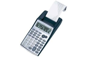 CALCULATOR CITIZEN CX-77 IV
